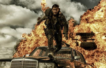 Bande-annonce de Mad Max: Fury Road
