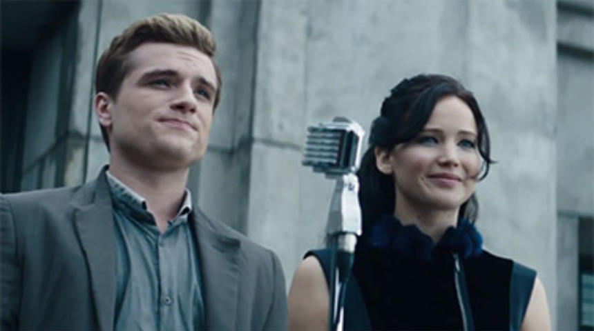 Bande-annonce du film The Hunger Games: Catching Fire