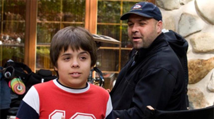 Ricardo Trogi débute bientôt le tournage de 1987