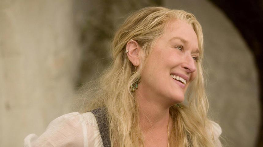 Meryl Streep sera bientôt la mère de Tina Fey