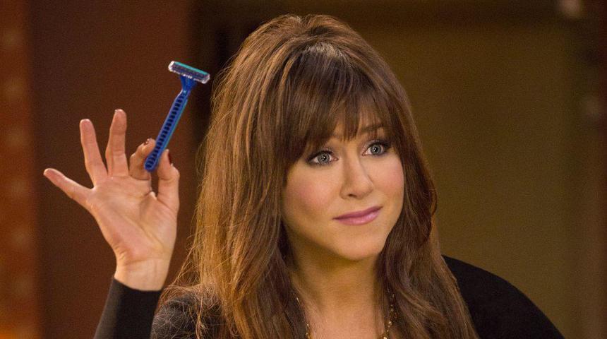 Jennifer Aniston sera dans Mean Moms