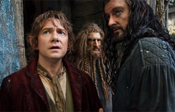 Box-office nord-américain : The Hobbit: The Desolation of Smaug prend la tête