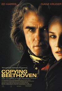 Beethoven et la copiste
