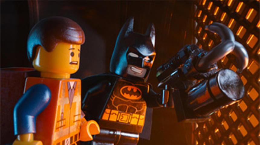 WB confirme trois films LEGO et une trilogie dérivée d'Harry Potter