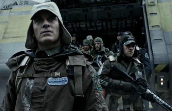 Box-office nord-américain : 36 millions $ pour Alien: Covenant