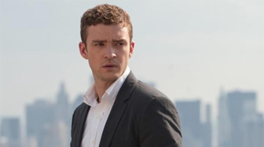 Justin Timberlake et Ben Affleck dans Runner Runner