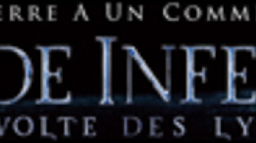 Affiche en français de Monde infernal : La révolte des Lycans