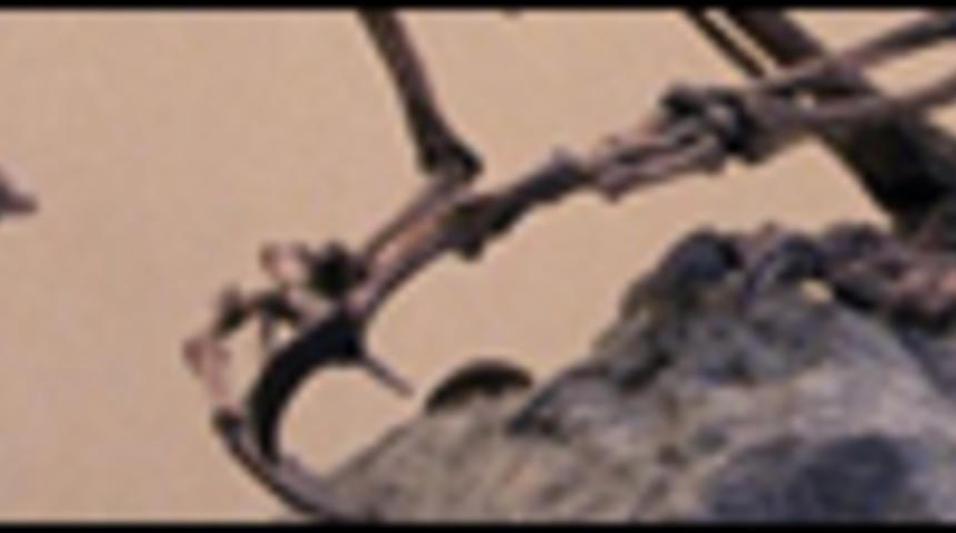 Bande-annonce en français : Dinosaures 3D : Les géants de la Patagonie