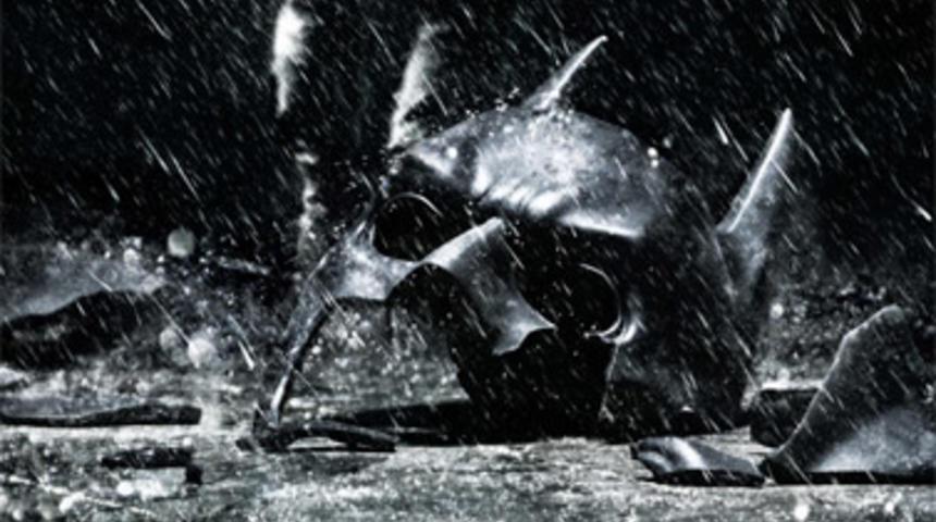 Voyez le prologue de The Dark Knight Rises en primeur à Québec