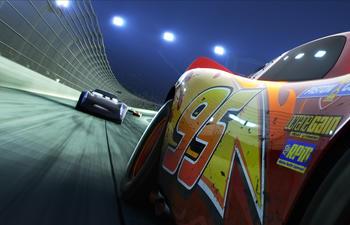 Une première bande-annonce pour Cars 3