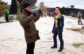 The Secret Service sera le prochain film de Matthew Vaughn