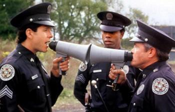 Scott Zabielski réalisera le remake de Police Academy