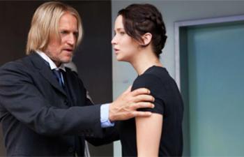 Box-office québécois : The Hunger Games mène encore le bal