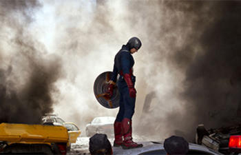 Une date de sortie pour The Avengers 2