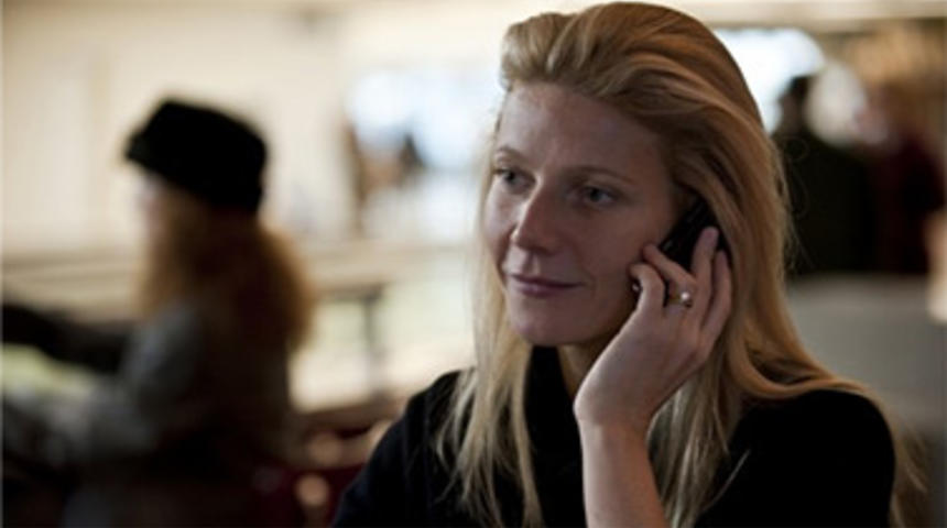 Gwyneth Paltrow se joint à Blood, Bones & Butter