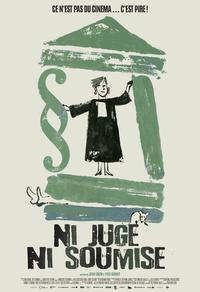 Ni juge, ni soumise
