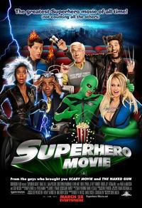 Film de super-héros