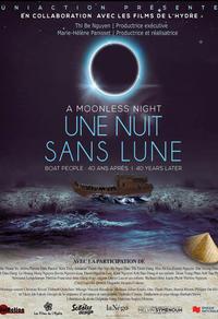 Une nuit sans lune, boat people : 40 ans après