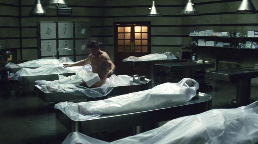 Tom Cruise ressuscite dans la nouvelle bande-annonce de The Mummy
