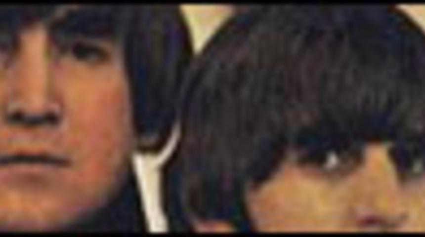 Les chansons des Beatles et le cinéma