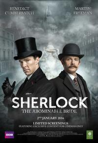 Sherlock: The Abom­inable Bride
