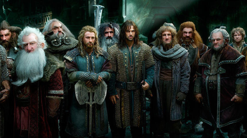 Sorties DVD : The Hobbit: The Battle of the Five Armies