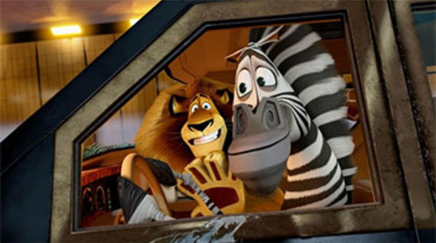 Box-office québécois : Madagascar 3 devance de peu Prometheus