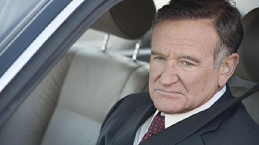 Robin Williams retrouvé mort à son domicile
