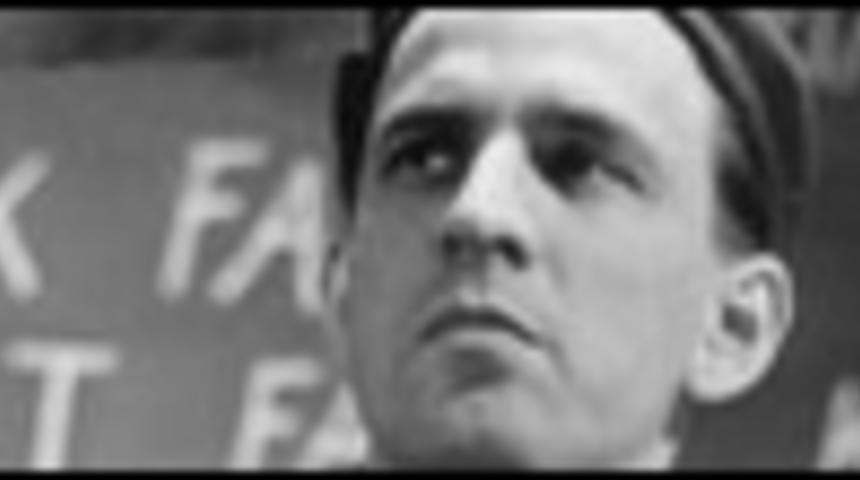 Ingmar Bergman est décédé