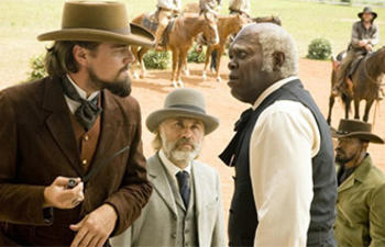 Sorties DVD : Django Unchained