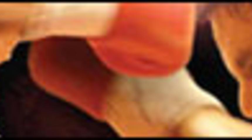 Primeur : Affiche du film La ligne brisée