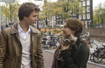 Sorties DVD : The Fault in Our Stars