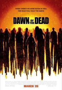 L'aube des morts