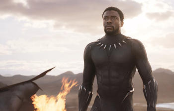Box-office nord-américain : Black Panther impressionne encore ce week-end