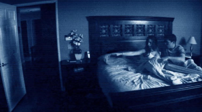 Paranormal Activity 2 sortira en même temps que Saw VII 3D