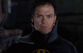 Michael Keaton en pourparlers pour redevenir Batman
