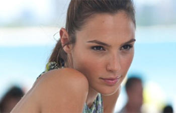 Gal Gadot sera Wonder Woman dans Batman vs. Superman