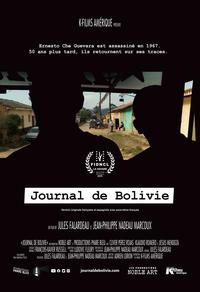 Journal de Bolivie : 50 ans après la mort du Che