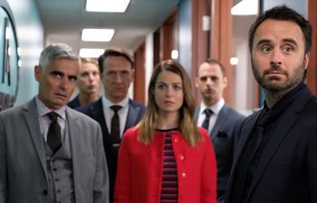 Box-office québécois : Menteur dépasse le cap des 4 millions $