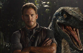Sorties DVD : Jurassic World
