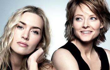 Kate Winslet et Jodie Foster dans le prochain film de Roman Polanski