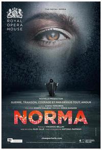 Norma - Royal Opera House
