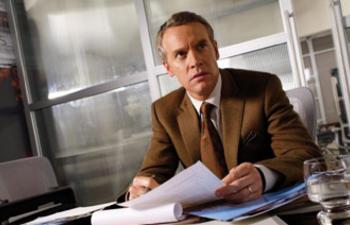 Trois acteurs rejoignent Ben Affleck