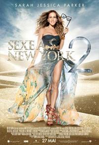 Sexe à New York 2