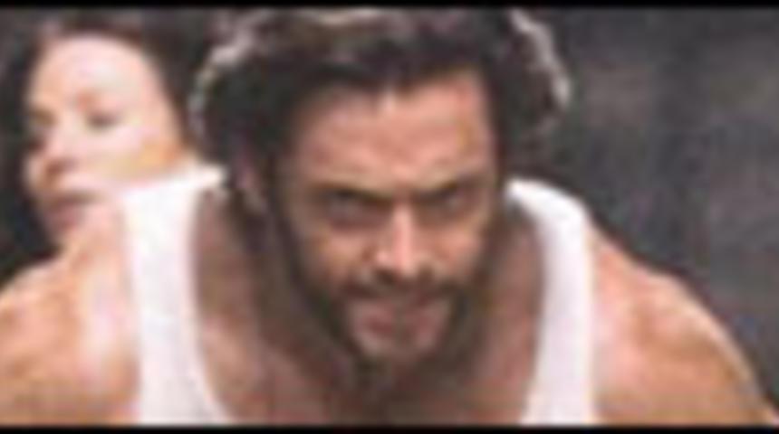 Quelques images de Wolverine