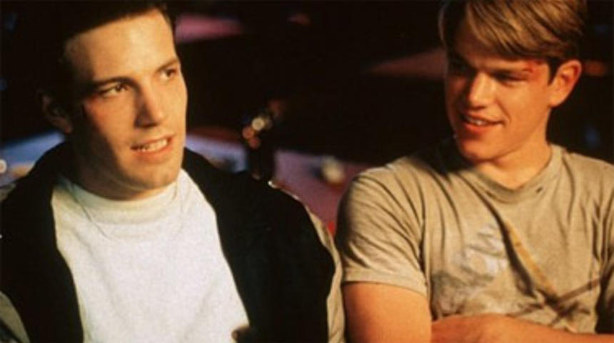 Matt Damon et Ben Affleck de nouveau réunis