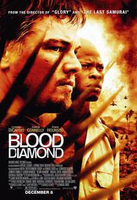 Le diamant de sang