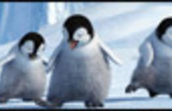 Elijah Wood et Robin Williams prêteront de nouveau leur voix à des pingouins