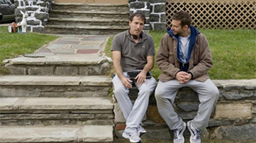 Le prochain film de David O. Russell prendra l'affiche en décembre