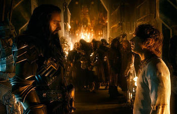 Nouveautés : The Hobbit: The Battle of the Five Armies